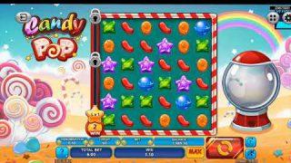 ทดลองเล่น วิธีการเข้าเกม candy มือใหม่ที่ยังไม่รู้จักวิธีการเข้าเกม candy ดูคลิปนี้