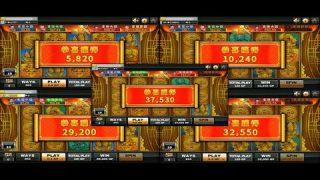 Joker123 แนะนำถึง Menang 115 Juta Main Game Slot Golden
