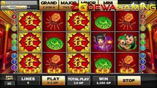 Joker Gaming Slot เป็นการเกมสล็อตที่ออกแนวแพนด้า