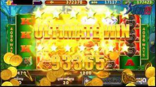 เทคนิคเล่น SLOT รับโบนัส 100% เกมสล็อตลิงๆ ใน พุซซี่888 มันก็บวก+++ดีนะ Ultimate Win